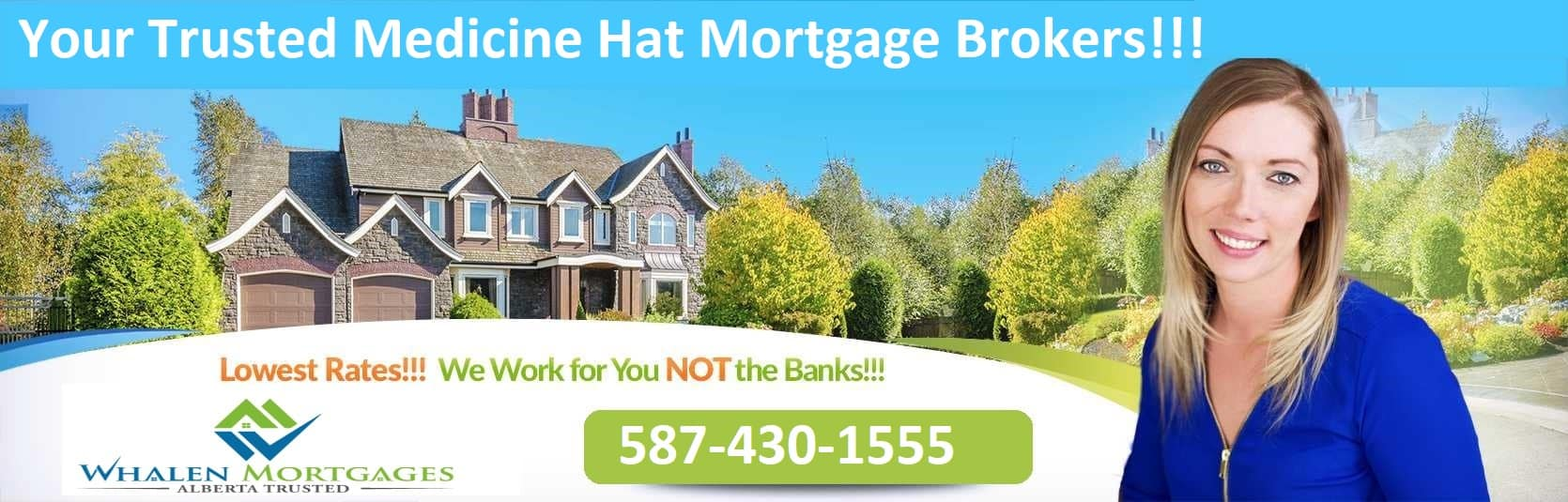 Medicine Hat Mortgage Broker