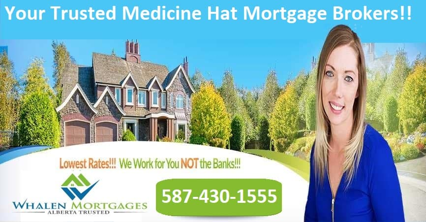 Medicine Hat Mortgage Broker | Medicine Hat Mortgage