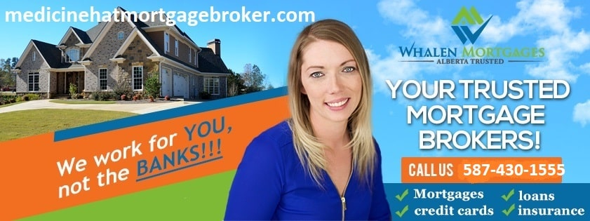 Medicine Hat Mortgage Brokers