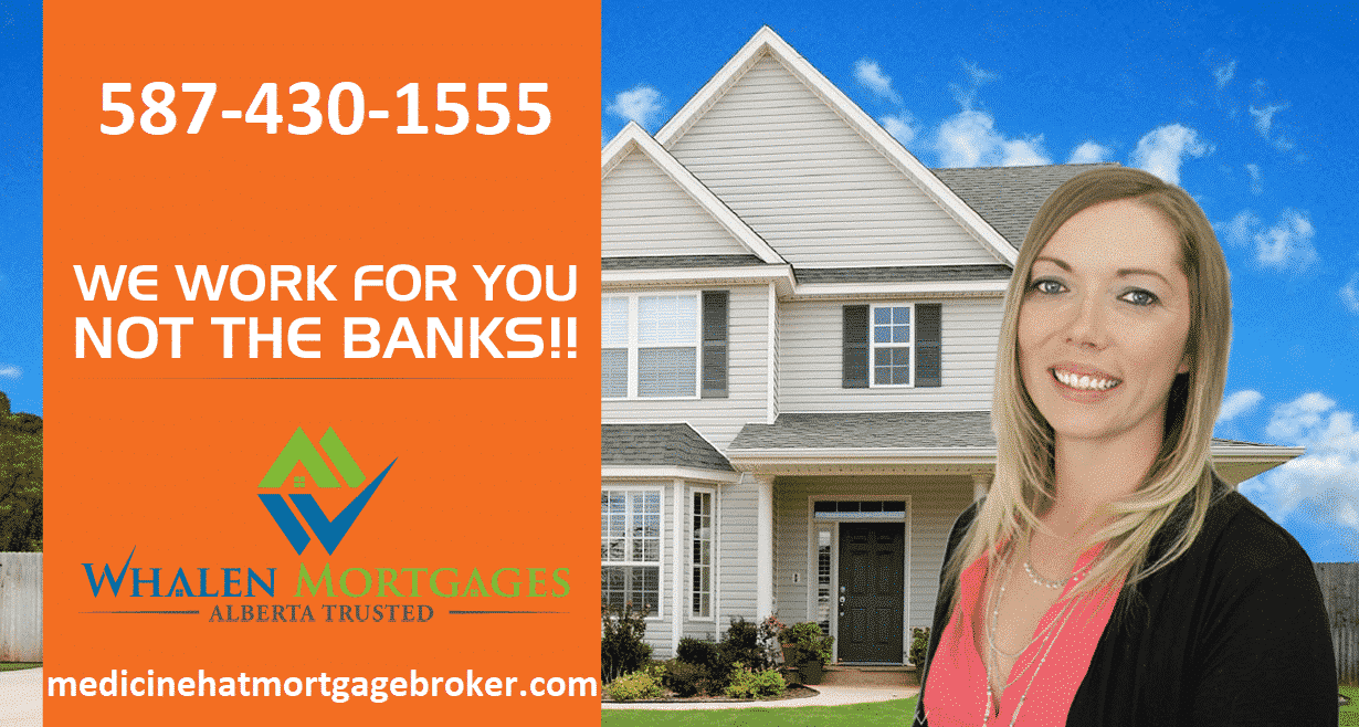 Medicine Hat Mortgage Broker