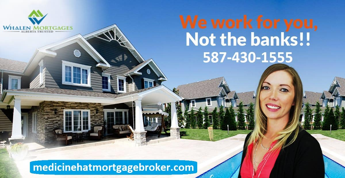 Mortgage Broker Medicine Hat