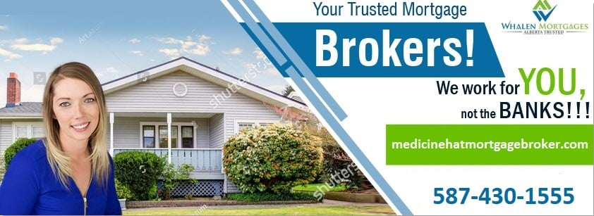 Mortgage Brokers Medicine Hat